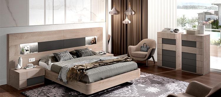 Muebles Nogaroa | Dormitorio Principal