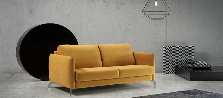 Muebles Nogaroa | Sofás Cama