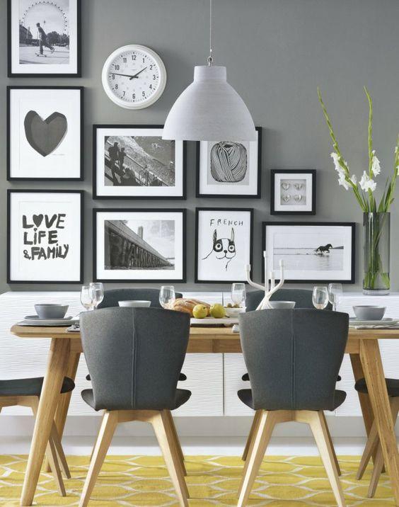 elegir sillas comedor