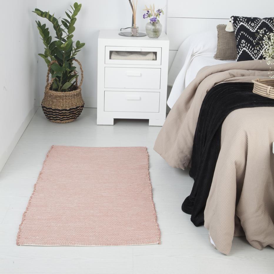 decorar habitación alfombras