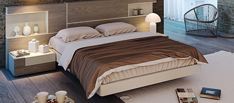 tendencias decoración dormitorio