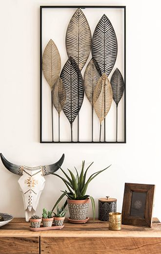 decoración impacto visual